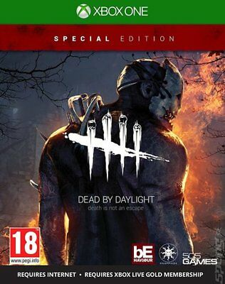 Dead by Daylight: Special Edition (Xbox One) VideoGames ***NEW***