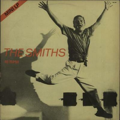 """The Boy With The Thorn In His Side Smiths 12"""" vinyl single record (Maxi) BRA"""