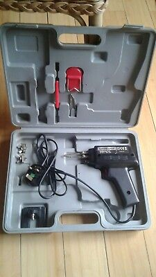 Workshop 100 watts Soldering Gun With Carry Case