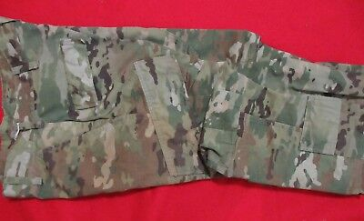 Army Ocp Multicam Uniform Pants  Issue Insect Treated  Excellent