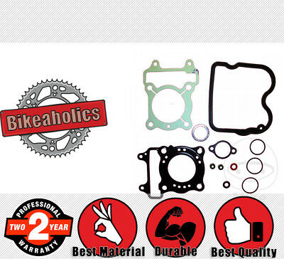 Athena Topend Gasket Set for Honda Scooters