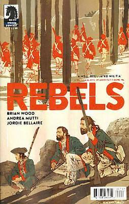 Rebels Nr. 1, Neuware, new