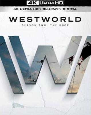Westworld: The Complete Second Season New Dvd