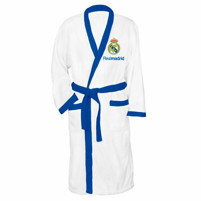 Albornoz Real Madrid adulto talla XL