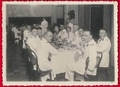 Legion Etrangere - Vietri - 5°Re -  Reception 1938