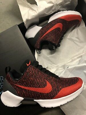 NIKE HYPERADAPT 1.0 Habanero Red Size 13 Rare(Self lacing ... 845918a0a
