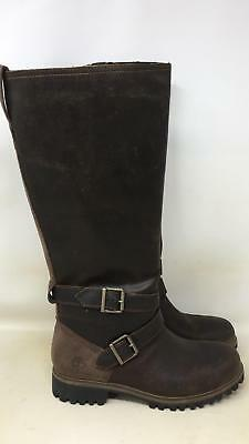 cac31ae8273a TIMBERLAND WOMEN S WHEELWRIGHT Tall Buckle Waterproof Boots A15T3 ...