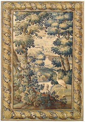 Antique 17th Century Period Tapestry with FREE SHIPPING!!!