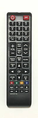 New Replacement Remote Control AA59-00714A sub BN59-01199F For All Samsung TV