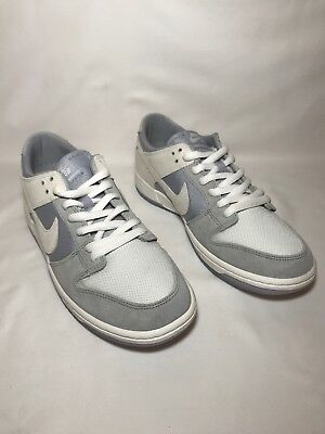 purchase cheap d0a07 a562a Men s Shoes r Nike SB Zoom Dunk Low Pro Black Wolf Grey White 854866 001  MSRP  90