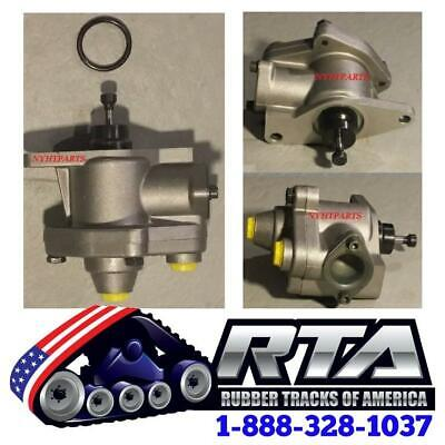 One Aftermarket 1W1700 Fuel Transfer Pump for CAT 3406B 3406C Free Shipping