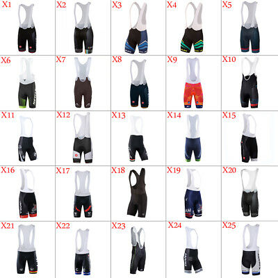 New Mens cycling bib shorts cycling shorts cycling pants cycling bib pants