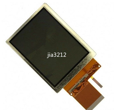 LCD Screen Panel Display Replacement For Minelab CTX3030 #JIA