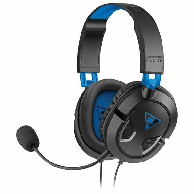 Turtle Beach Earforce Recon 50p Gaming Headset Over-Ear For PlayStation 4