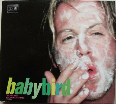 Babybird  - You're Gorgeous CD