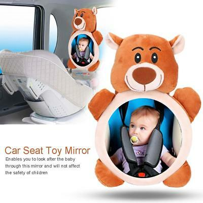 Car Baby Back Seat Rear View Mirror for Infant Child Toddler Safety View