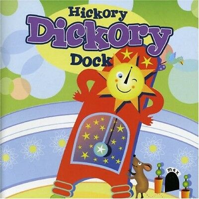 Various Artists  - Hickory Dickory Dock CD