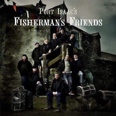 Port Isaac's Fisherman's Friends - Port Isaac's Fisherman's Friends CD