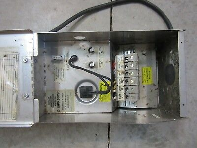 kichler lighting low voltage power control console K-15PR600SS