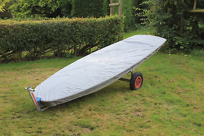 Topper Dinghy Cover Zeilboot Cover Premiumkwaliteit