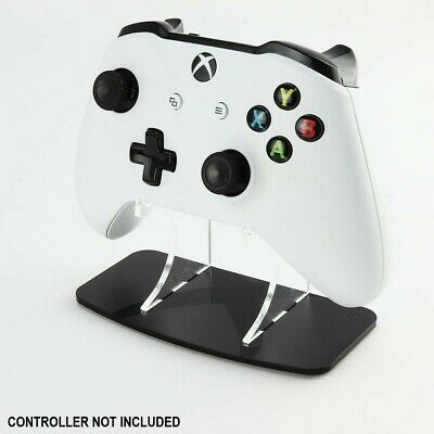 Blackout Xbox One Printed Controller Stand, Gaming Displays, Minimalist