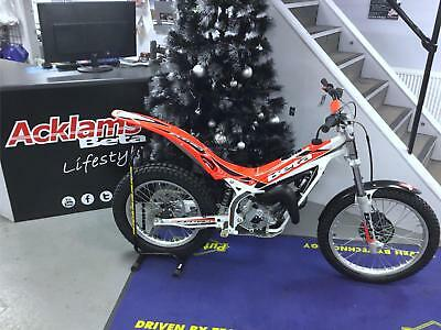 2019 Beta Evo 80 2T Trials Bike **UK Delivery Available**