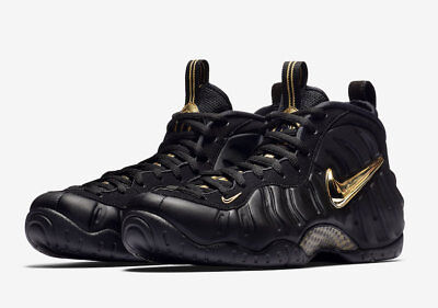 Men's Brand New Nike Air Foamposite Pro Athletic Fashion Sneakers [624041 009]