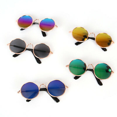 Cool Pet Cat Dog Glasses Pet Products Eye Wear Photos Props Fashion Accessories
