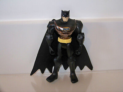 0bcce4e576a4 Dc Comics Batman 2010 Mattel Brave And The Bold Kryptonite Collision 5