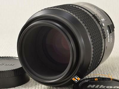 Canon EF 100mm F2.8 MACRO USM [EXCELLENT] from Japan (11320)