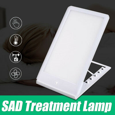 Bionic Sunlight SAD Treatment Light Therapy Improve Mood Healing Wellness Lamp