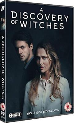 A Discovery of Witches [DVD][Region 2]