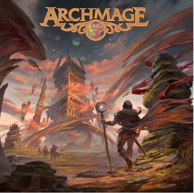 Archmage - Strategy Board Game