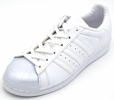 designer fashion 60581 9d553 Like us on Facebook · Adidas Woman Sneaker Shoes Casual Free Time Code  Bb0683 Superstar Glossy Toe W