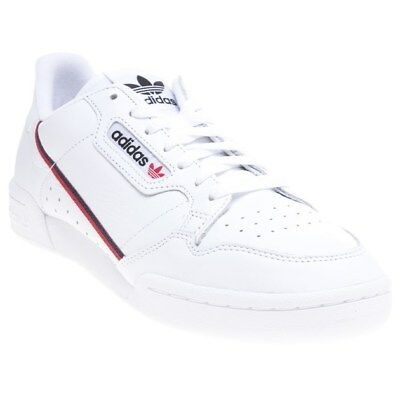 2be3542eb3bb ADIDAS ORIGINAL CONTINENTAL 80 (B41674) Classic Shoes Athletic ...