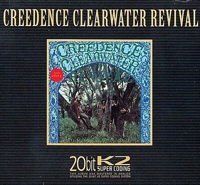 Creedence Clearwater Revival: Creedence Clearwater Revival .. Susie-Q . Oldies