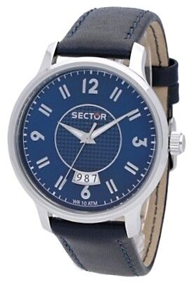 R3251593001 SECTOR WATCH Mod. 640