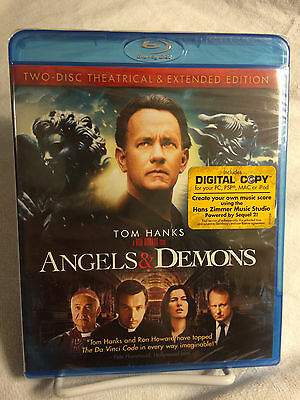 angels and demons trailer