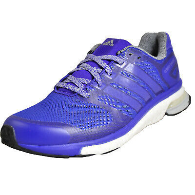 buy online 4c5d4 5f688 Adidas Adistar Boost Women s Premium Running Shoes Fitness Gym Trainers