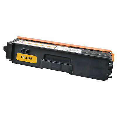 V7 V7-TN320Y-1E TN320Y Laser toner 1500 pages Yellow Replacement for OEM