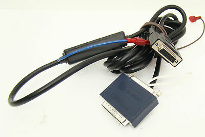 Pyramid Cable for Motorola APX DB25 High Power Dual Smart Cable #7506-10-1245