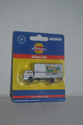 Athearn 10320 USPS Delivery Truck Maryland N Scale