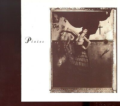 Pixies / Surfer Rosa & Come On Pilgrim - MINT