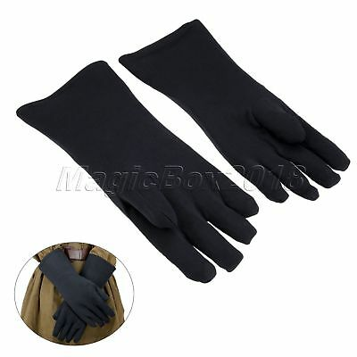 1 Pair Hand Protective Lead Gloves X-Ray Radiation Protection 0.5mmpb Unisex