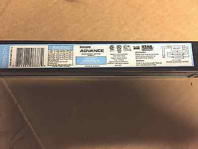 PHILIPS ADVANCE IOPA-2P32-N Electronic Ballast,T8 Lamps,120/277V