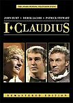 I Claudius - Remastered Edition - 2000 4 DVD set - BRAND NEW FACTORY SEALED