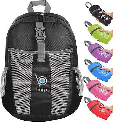 66f4fd7b0b Bago Lightweight Foldable Backpack for Travel and Sport - 25L - FREE  SHIPPING