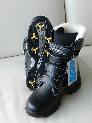 Golf Copenhagen Winterboots Gr.42  UK 8 UVP 150Euro