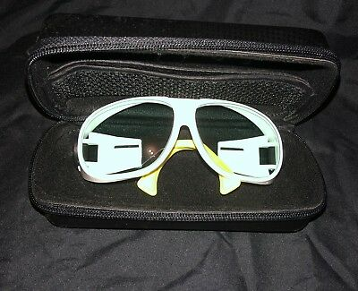 Laser Safety Glasses - ND YAG, CO2, Holmium and ER