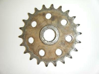 NEW POLARIS 22T FRONT SPROCKET 3323.22  4X4 6X6  magnum scrambler trail boss